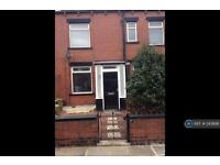 3 bedroom house in Woodlea Street, Leeds, LS11 (3 bed)