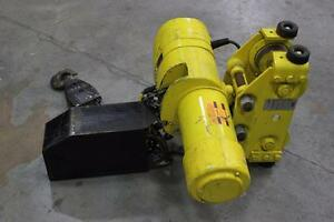 Yale KELBO216 Electric Hoist