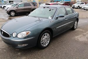 2007 Buick Allure V6 AT *SUNROOF* LEATHER