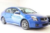 2011 Nissan Sentra SE-R+NAV+TOIT