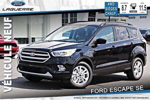 2017 Ford Escape SE*85$/SEMAINE*
