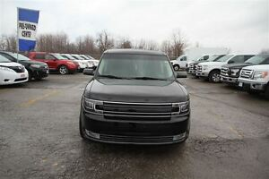 2016 Ford Flex Limited CERTIFIED & E-TESTED!**SPRING SPECIAL!**