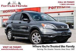 2011 Honda CR-V LX- Many new arrivals to choose.