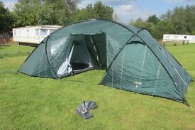 Vango Rio 600 6 man tent for sale - good condition, no rips £125