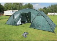 Vango Rio 600 6 man tent for sale - good condition, no rips £125