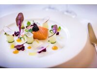 Chef de partie for Private members club in Mayfair (Predominantly Mon-Fri)