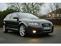 Audi A3 2.0 TDI Sport DSG Automatic Looks And Drives Beautiful ! £2300 Ono not bmw mercedes