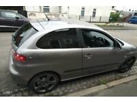 Seat Ibiza 1.9tdi low mileage under 65K