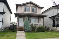 CHARACTER 2-STOREY HOME WITH FINISHED BASEMENT IN LEDUC