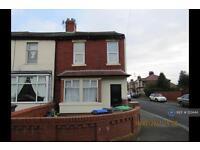 1 bedroom flat in Pedders Lane, Blackpool, FY4 (1 bed)