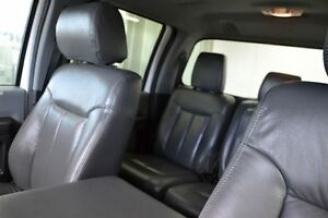 2012 Ford F-250 FX4 | LEATHER | EASY FINANCING Edmonton Edmonton Area image 11