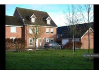 4 bedroom house in Horse Guards Way, Thatcham, RG19 (4 bed)