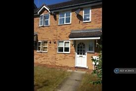 2 bedroom house in Hepworth Avenue, Bury St Edmunds, IP33 (2 bed)