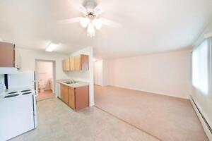 1 and 2 Bedroom Suites Available Close to Downtown