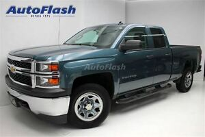 2014 Chevrolet Silverado 1500 Double-cab 5.3L 4x4 * Tow-package