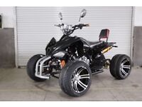 250cc Shineray Quad Bike - Brand New