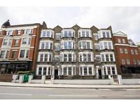 Studio flat in West End Lane, West Hampstead