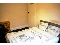 Clean Comfortable Room in Great Location.