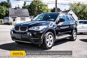 2012 BMW X5 3.5i 7 PASSENGER  PRICE REDUCED!!  CALL!!