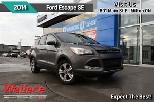2014 Ford Escape SE ONE OWNER AWD REMOTE START