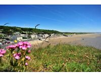 Cheap Trailers / caravans for sale in south west wales carmarthen Laugharne and Pendine