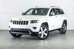 2016 Jeep Grand Cherokee Limited BEST PRICE IN HRM!