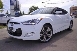 2013 Hyundai Veloster TECH PKG - NAVIGATION, BACK UP CAMERA , PA