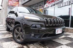 2016 Jeep Cherokee North | Backup Camera | Heated Seats