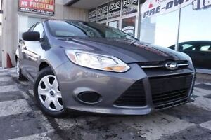 2014 Ford Focus | CD/MP3 Player |Fuel Efficient|