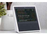 Amazon Echo Show Alexa White or Black New Sealed
