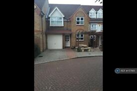 4 bedroom house in Pinewood Close, Watford, WD17 (4 bed)