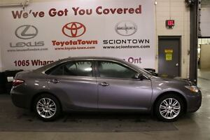 2015 Toyota Camry LE POWER SEAT ALLOY WHEELS London Ontario image 3