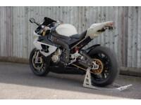 BMW S1000RR 2011 with extras