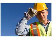 CSCS Labourer WANTED in High Wycombe