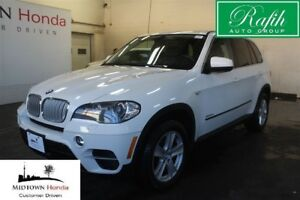 2011 BMW X5 xDrive50i-Super clean !!!
