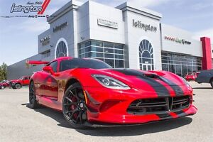 2016 Dodge Viper **DEAL PENDING**VIPER ACR EXTREME**ONE OWNER**