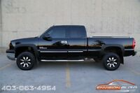 2003 Chevrolet SILVERADO 2500HD LT - 6.6L Duramax - Single Owner