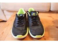 REDUCED - Nike Flex 2016 Running Shoes High Arch Support - Size 10