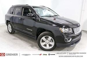 2016 Jeep Compass High Altitude *4x4, Cuir, Toit*