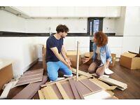 Flatpack furniture assembly service