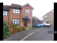 3 bedroom house in Cherrywood Rise, Ashford, TN25 (3 bed)