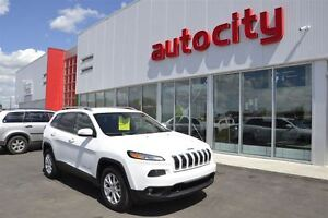 2014 Jeep Cherokee North | UConnect | Power Options |