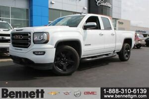 2017 GMC Sierra 1500 SLE-5.3 V8, Nav, Trailing Pack, Heated Seat