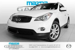 2013 Infiniti EX35 EX37 Journey AWD  REAR CAMERA + LEATHER
