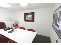 Spacious meeting/conference/councelling room available in our Brick Lane office £20 P/H