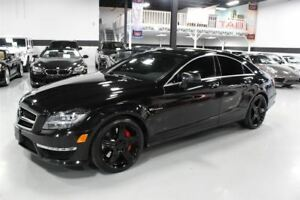 2012 Mercedes-Benz CLS-Class CLS 63 AMG | LOCAL CAR