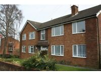 First floor part furnished Flat in Reading, only a 7 minute walk to the Station and 10 to shopping