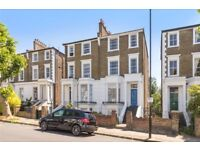 LOVELY 2/3 DOUBLE BEDROOM APARTMENT SET WITHIN THE SOUGHT AFTER CAMDEN SQUARE CONSERVATION AREA