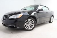 2011 Chrysler 200 Touring**CONVERTIBLE + MAGS + GROUPE ÉLECT.**