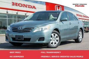 2010 Toyota Camry LE (AT)